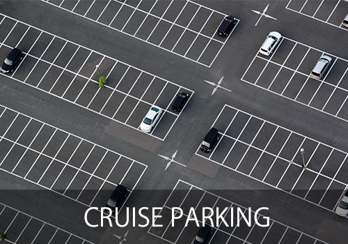 Dover Cruise Parking